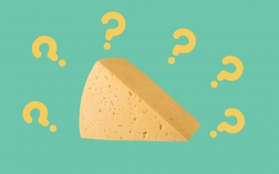 Is Cheese Bad for You? How to Finally Say Good-bye